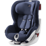 BRITAX RÖMER Autosedačka King II LS (9-18 kg) - Moonlight Blue