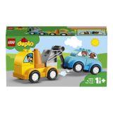 LEGO® DUPLO® My First 10883 Můj první odtahový vůz