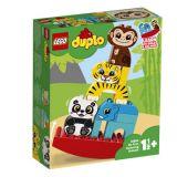 LEGO® DUPLO® My First 10884 Moje prvé hojdacie zvieratká