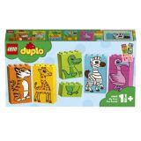 LEGO® DUPLO® 10885 Můj první hlavolam