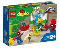 LEGO® DUPLO® Super Heroes 10893 Spider-Man verzus Electro