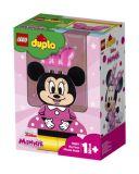 LEGO® DUPLO® Disney 10897 Moja prvá stavebnica Minnie
