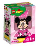 LEGO® DUPLO Disney 10897 Moja pierwsza Myszka Minnie
