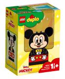 LEGO® DUPLO Disney 10898 Moja pierwsza Myszka Miki