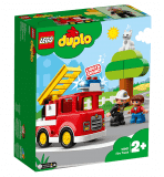 LEGO® DUPLO Town 10901 Wóz strażacki