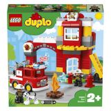 LEGO® DUPLO® Town 10903 Hasičská stanice