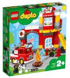 LEGO® DUPLO Town 10903 Remiza strażacka