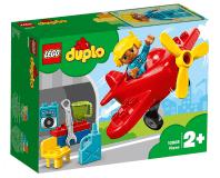 LEGO® DUPLO® Town 10908 Lietadlo