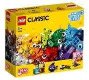 LEGO® Classic 11003 Kostky s očima