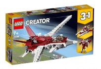 LEGO® Creator 31086 Futuristický letoun