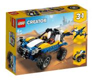 LEGO® Creator 31087 Bugina do dun