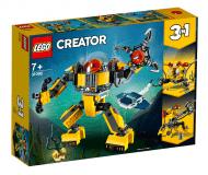 LEGO® Creator 31090 Podvodný robot
