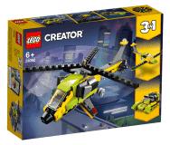 LEGO® Creator 31092 Dobrodružstvo s helikoptérou