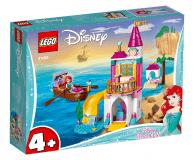LEGO® Disney Princess 41160 Ariel a jej hrad pri mori