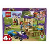 LEGO® Friends 41361 Miina stajňa pre žriebä