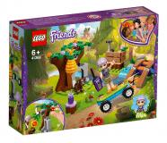 LEGO® Friends 41363 Leśna przygoda Mii