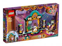 LEGO® Friends 41368 Andrea a talentová show
