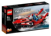 LEGO® Technic 42089 Motorówka