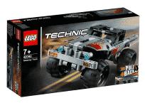 LEGO® Technic 42090 Únikové nákladné auto