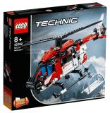 LEGO® Technic 42092 Záchranárska helikoptéra