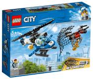 LEGO® City Police 60207 Letecká policie a dron
