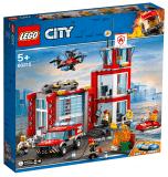 LEGO® City Fire 60215 Hasičská stanica