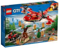 LEGO® City Fire 60217 Požární letoun