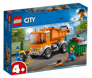 LEGO® City Great Vehicles 60220 Smetiarske auto
