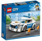 LEGO® City Police 60239 Policajné auto