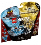 LEGO® Ninjago 70663 Spinjitzu Nya aWu