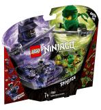 LEGO® Ninjago 70664 Spinjitzu Lloyd verzus Garmadon