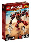 LEGO® Ninjago 70665 Samurajský robot