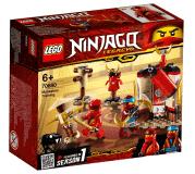 LEGO® Ninjago 70680 Výcvik v kláštore