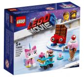 LEGO® Movie 70822 Nejroztomilejší přátelé Unikitty!