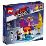 LEGO® Movie 70824 Představujeme královnu Libovůli