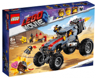 LEGO® Movie 70829 Łazik Emmeta i Lucy