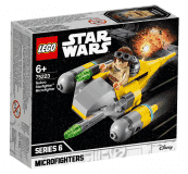 LEGO® Star Wars TM 75223 Naboo Starfighter™
