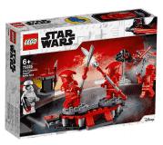 LEGO® Star Wars TM 75225 Bojový balíček elitní pretoriánské stráže