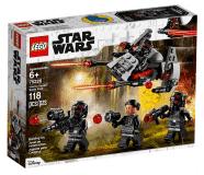 LEGO® Star Wars TM 75226 Bojový balíček elitního komanda Inferno