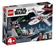 LEGO® Star Wars TM 75235 Atak myśliwcem X-Wing™