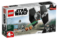 LEGO® Star Wars TM 75237 Útok so stíhačkou TIE Fighter™