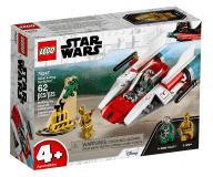 LEGO® Star Wars TM 75247 Rebeliancki myśliwiec A-Wing™