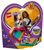 LEGO® Friends 41354 Andreina srdcová krabička