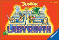 RAVENSBURGER Labyrinth Junior hra