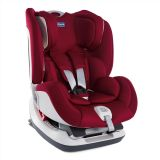 CHICCO Autosedačka Seat UP (0-25 kg) - Red Passion