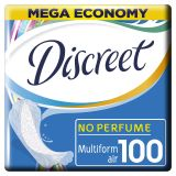 DISCREET Air 100 ks – intimky