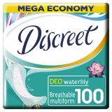 DISCREET Waterlily 100 ks – intimky