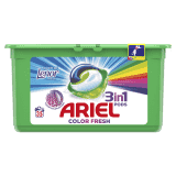 ARIEL Touch of Lenor All in 1 (35 ks) – Kapsułki do prania