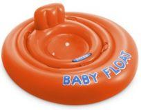 INTEX Baby kruh nafukovací +- 76cm v krabici (12-24m)