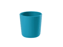 BEABA Kelímek silikonový Blue